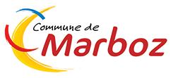 logo commune de marboz
