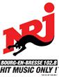 logo nrj bourg en bresse