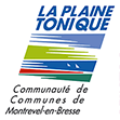 logo plaine tonique
